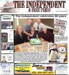 Independent & Free Press (Georgetown, ON), 17 Oct 2013