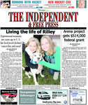 Independent & Free Press (Georgetown, ON), 10 Jan 2013