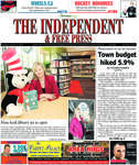 Independent & Free Press (Georgetown, ON), 17 Jan 2013