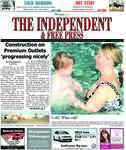 Independent & Free Press (Georgetown, ON), 24 Jan 2013