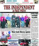 Independent & Free Press (Georgetown, ON), 29 Jan 2013