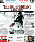 Independent & Free Press (Georgetown, ON), 28 Feb 2013