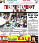 Independent & Free Press (Georgetown, ON), 14 Mar 2013