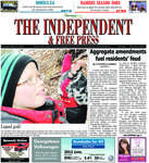 Independent & Free Press (Georgetown, ON), 21 Mar 2013