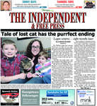 Independent & Free Press (Georgetown, ON), 4 Apr 2013