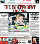 Independent & Free Press (Georgetown, ON), 25 Apr 2013