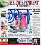 Independent & Free Press (Georgetown, ON), 6 Jun 2013