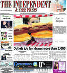 Independent & Free Press (Georgetown, ON), 13 Jun 2013