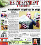 Independent & Free Press (Georgetown, ON), 20 Jun 2013