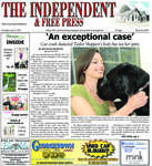 Independent & Free Press (Georgetown, ON), 27 Jun 2013