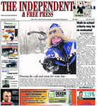 Independent & Free Press (Georgetown, ON), 30 Jan 2014