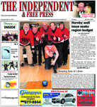 Independent & Free Press (Georgetown, ON), 6 Mar 2014