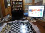 4-way chess