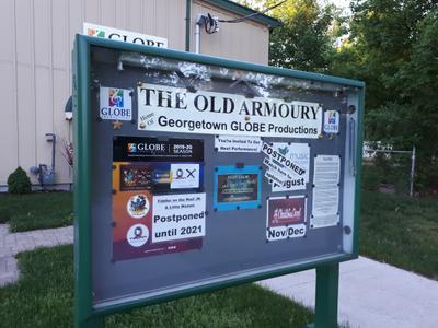 Globe Armoury