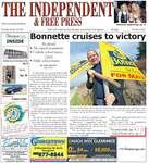 Independent & Free Press (Georgetown, ON), 30 Oct 2014