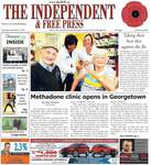 Independent & Free Press (Georgetown, ON), 6 Nov 2014