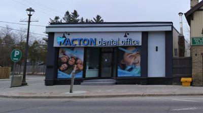 New Acton Dental Office Opens During COVID
