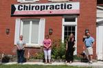 Dr. Dave De Melo Chiropractic is Business of the Week