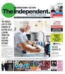 Independent & Free Press (Georgetown, ON), 16 Aug 2018