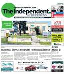 Independent & Free Press (Georgetown, ON), 23 Aug 2018