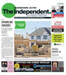 Independent & Free Press (Georgetown, ON), 30 Aug 2018