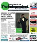 Independent & Free Press (Georgetown, ON), 6 Sep 2018