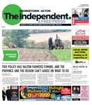 Independent & Free Press (Georgetown, ON), 13 Sep 2018