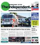 Independent & Free Press (Georgetown, ON), 20 Sep 2018