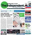 Independent & Free Press (Georgetown, ON), 4 Oct 2018
