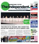 Independent & Free Press (Georgetown, ON), 11 Oct 2018