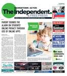 Independent & Free Press (Georgetown, ON), 18 Oct 2018