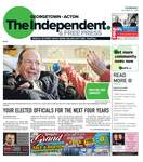 Independent & Free Press (Georgetown, ON), 25 Oct 2018