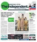 Independent & Free Press (Georgetown, ON), 1 Nov 2018