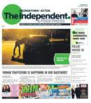 Independent & Free Press (Georgetown, ON), 8 Nov 2018