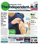 Independent & Free Press (Georgetown, ON), 29 Nov 2018