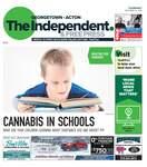 Independent & Free Press (Georgetown, ON), 13 Dec 2018