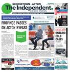 Independent & Free Press (Georgetown, ON), 10 Oct 2019
