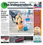 Independent & Free Press (Georgetown, ON), 31 Oct 2019