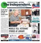 Independent & Free Press (Georgetown, ON), 7 Nov 2019