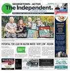 Independent & Free Press (Georgetown, ON), 14 Nov 2019