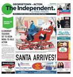 Independent & Free Press (Georgetown, ON), 21 Nov 2019