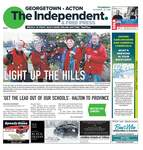 Independent & Free Press (Georgetown, ON), 28 Nov 2019