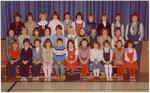Gr 3 Class at Sacre Coeur 1979