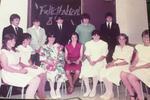 Grade 8 Graduation 1984
