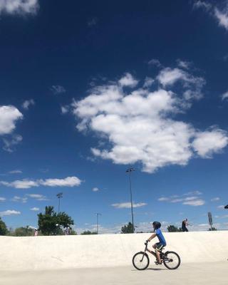 Gellert Skatepark