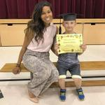 Le petit diplômé