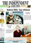 Halton Hills' top citizens