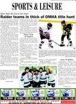 Rep hockey playoff roundup
