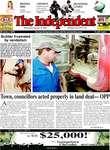 Independent & Free Press (Georgetown, ON)18 Jan 2006