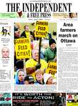 Independent & Free Press (Georgetown, ON), 7 Apr 2006